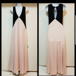 Blaque Label maxi dress size S
